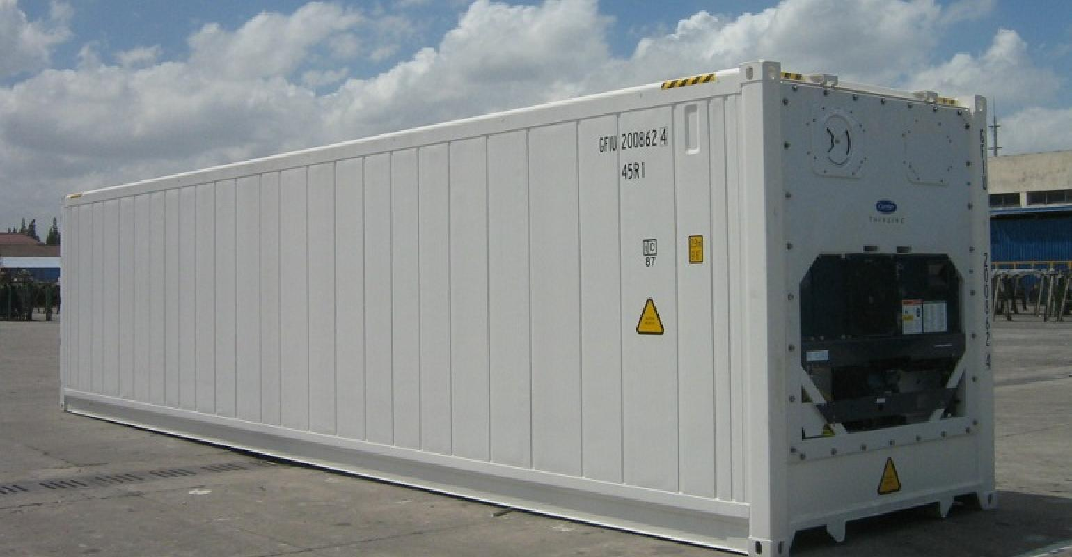 Coronavirus hits delivery of reefer containers in China