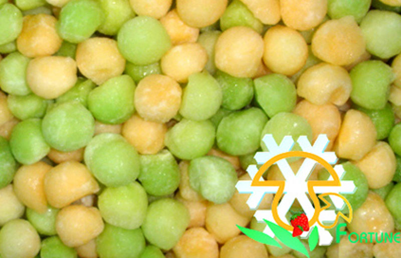 IQF Melon