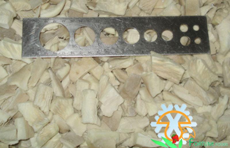 IQF Oyster Mushrooms