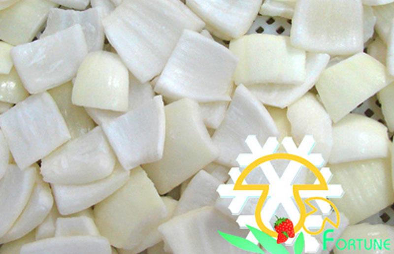 IQF Onion